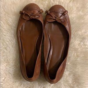 Cole Haan Ballet Flats